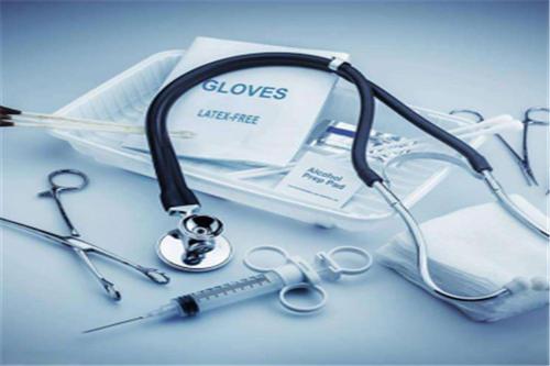 医疗器械CE认证